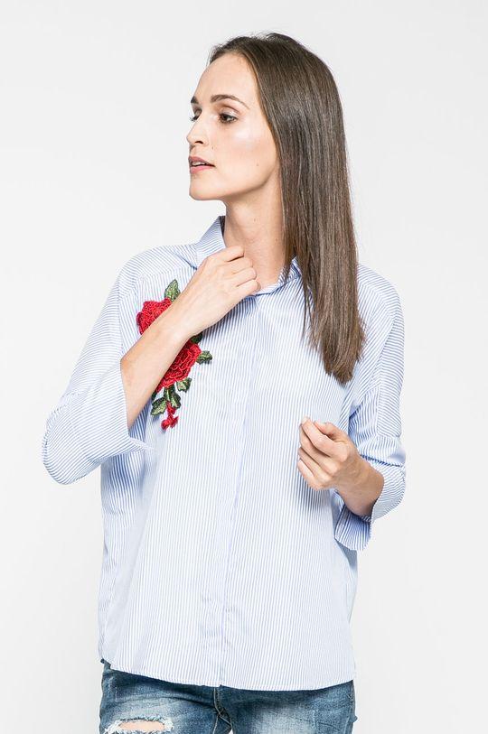 viacfarebná Answear - Košeľa Blossom Mood Dámsky