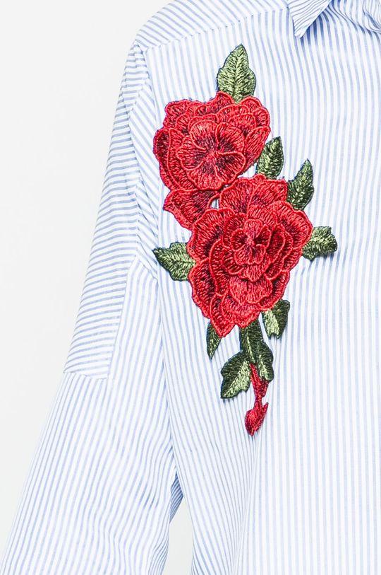 viacfarebná Answear - Košeľa Blossom Mood