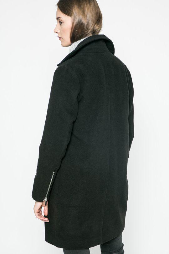 Answear - Kabát Ur Your Only Limit  Podšívka: 1% Elastan, 95% Polyester, 4% Viskóza Hlavní materiál: 100% Polyester