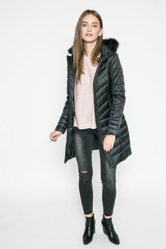 Answear - Bunda čierna