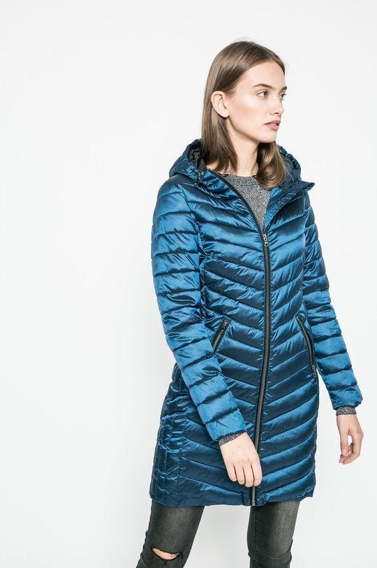 modrá Answear - Bunda