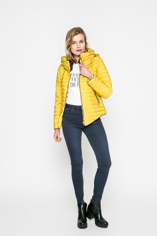 Answear - Bunda žltá
