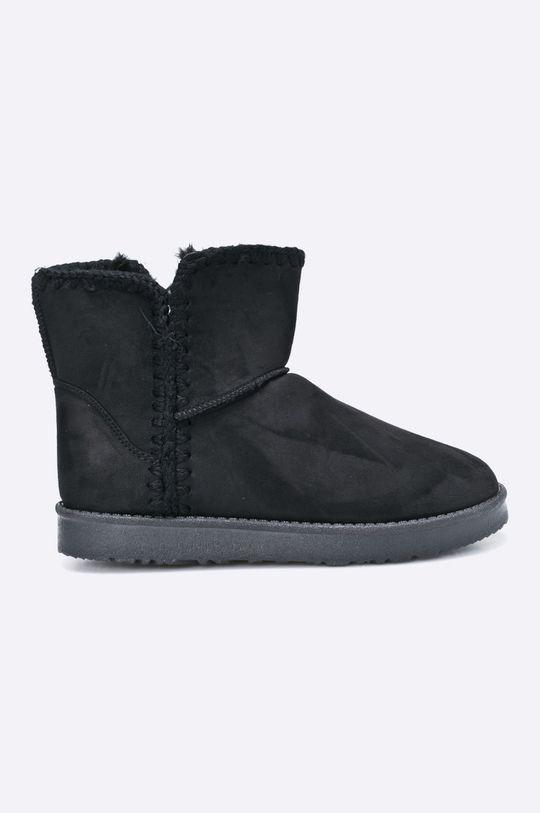 čierna Answear - Topánky Dámsky