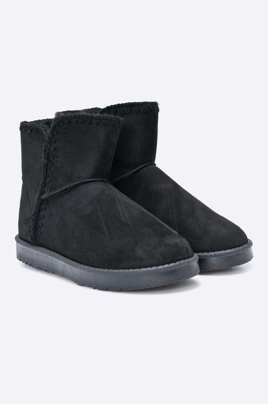 Answear - Topánky čierna