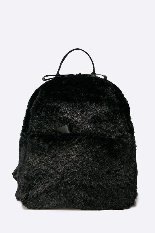 čierna Answear - Ruksak Dámsky
