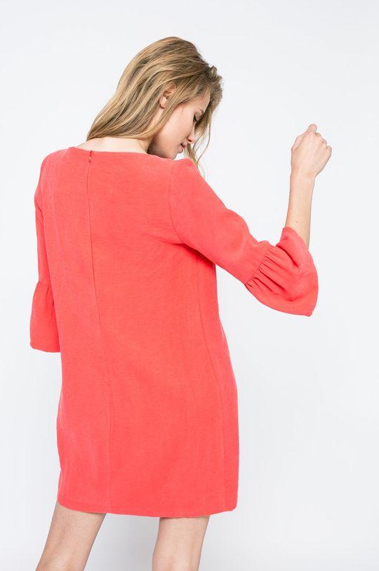 Answear - Šaty Blossom Mood <p>10% Polyester, 90% Viskóza</p>