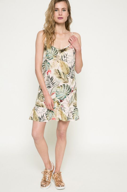 Answear - Šaty viacfarebná