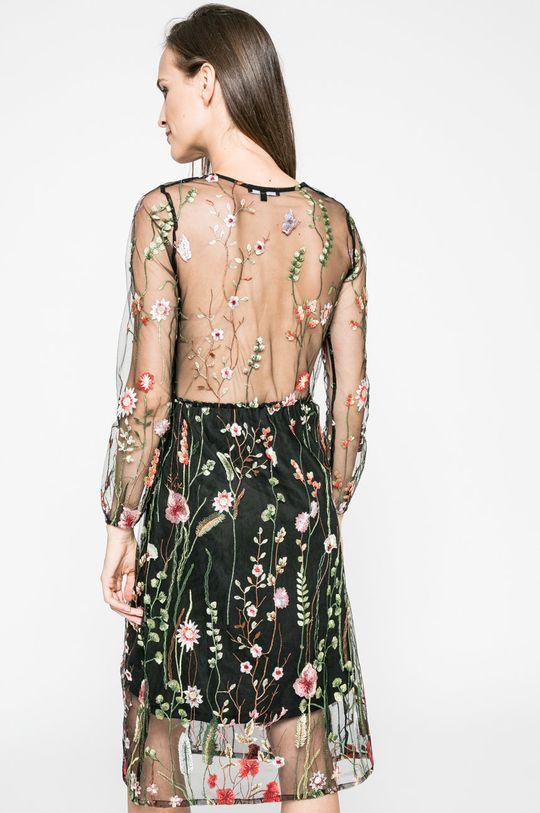 Answear - Šaty Blossom Mood <p>6% Elastan, 94% Polyester</p>