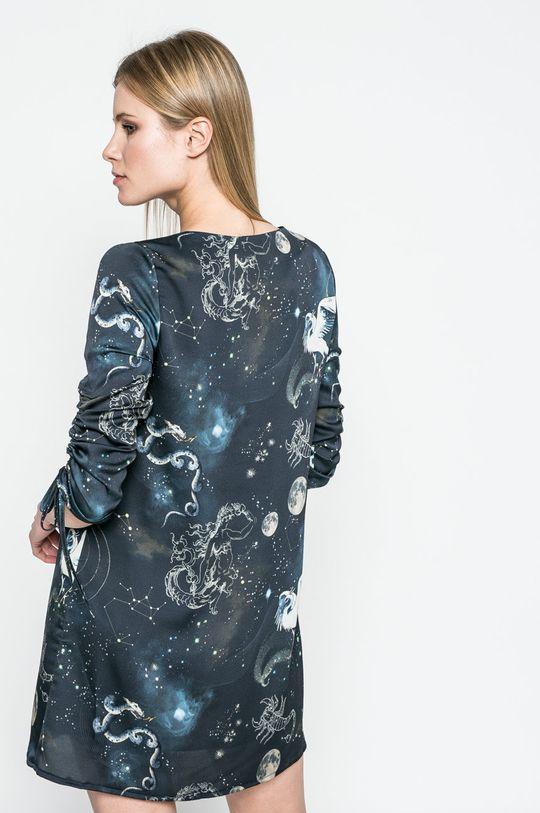 Answear - Šaty Twilight <p>100% Polyester</p>
