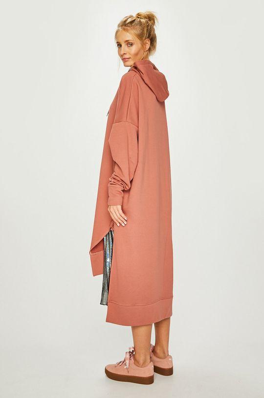 Answear - Mikina Nomad <p>90% Bavlna, 10% Polyester</p>