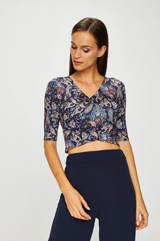 multicolor Answear - Bluza De femei