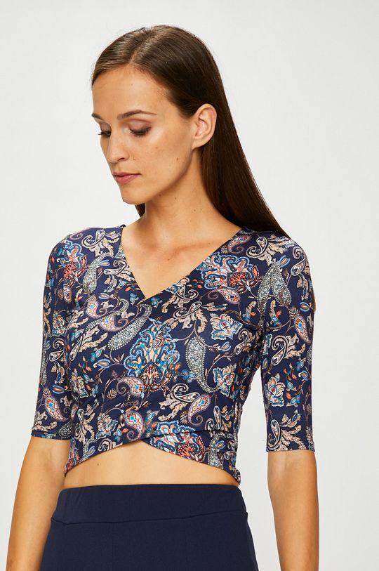 multicolor Answear - Bluza