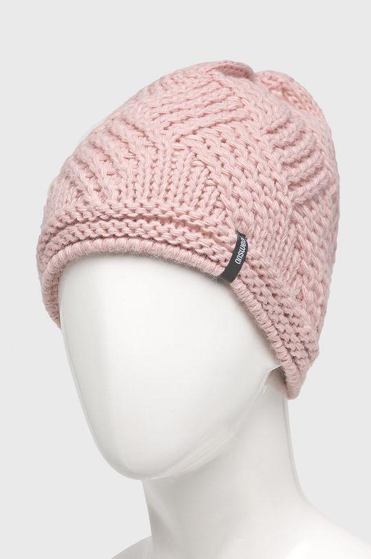 Answear - Caciula roz pastelat