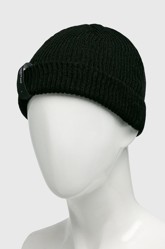 Answear - Čiapka Manifest Your Style čierna