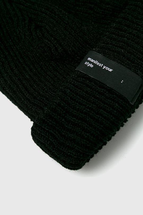 Answear - Čiapka Manifest Your Style <p>100% Akryl</p>