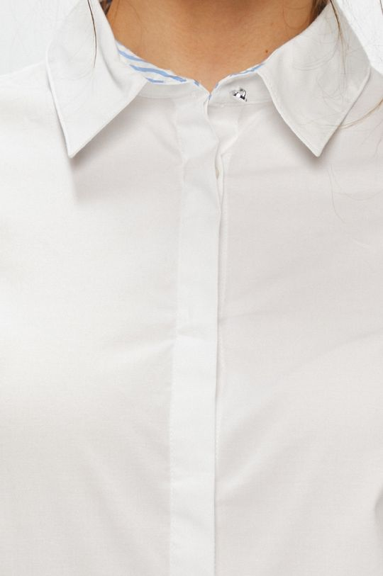 Answear - Košeľa Femifesto biela