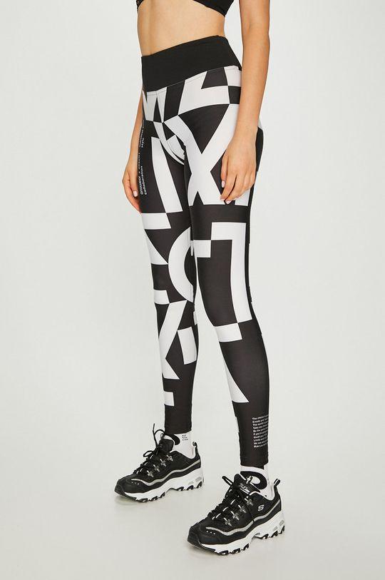 čierna Answear - Legíny Manifest Your Style Dámsky