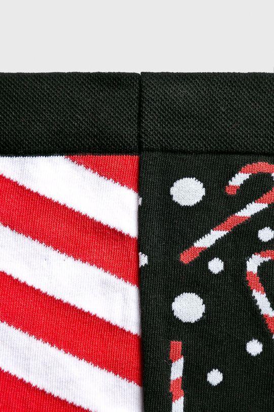 Answear - Ponožky <p>Základná látka: 75% Bavlna, 5% Elastan, 20% Polyamid</p>