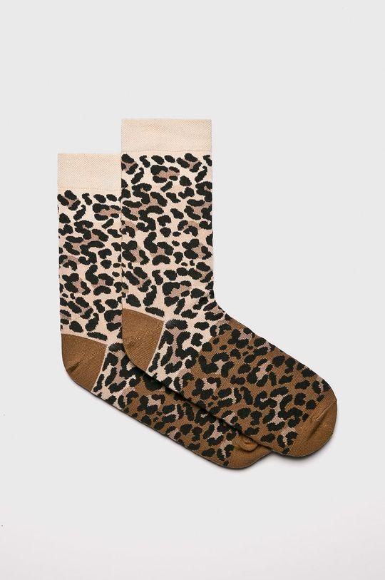 viacfarebná Answear - Ponožky Animal Me Dámsky