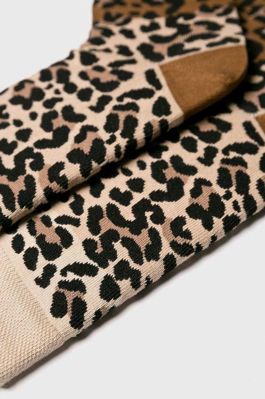 Answear - Ponožky Animal Me <p>75% Bavlna, 5% Elastan, 20% Polyamid</p>