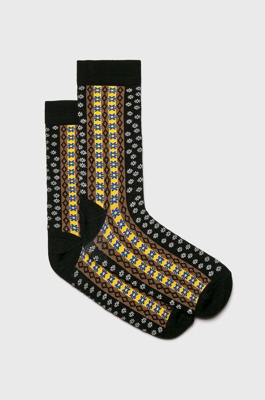 viacfarebná Answear - Ponožky Nomad Dámsky