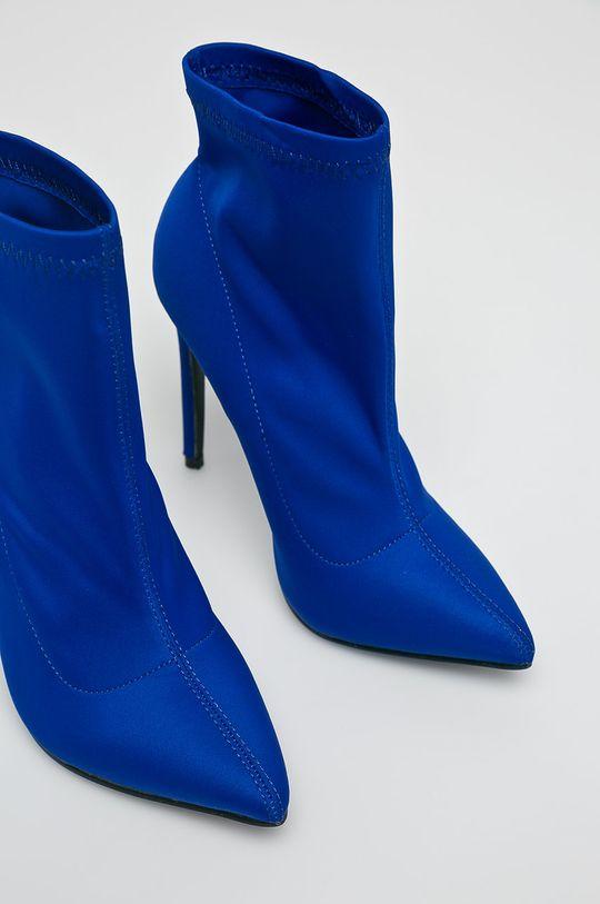 Answear - Čižmy modrá