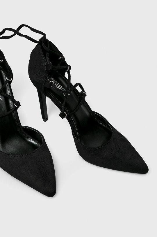 Answear - Lodičky čierna