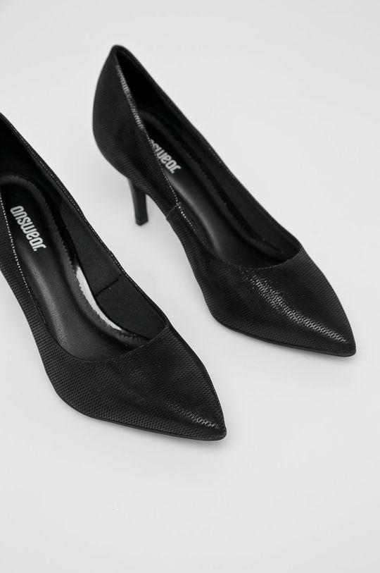 čierna Answear - Lodičky Heritage