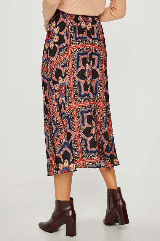 Answear - Sukňa Heritage <p>Základná látka: 100% Polyester</p>