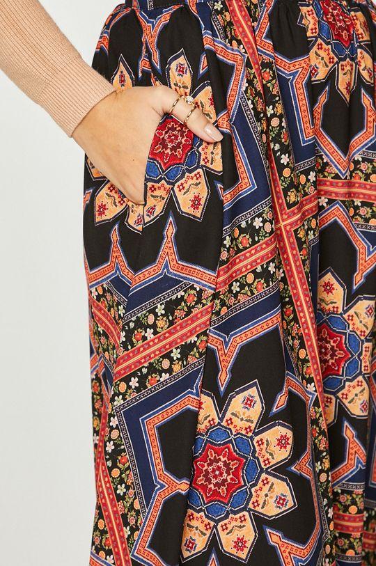 viacfarebná Answear - Sukňa Heritage