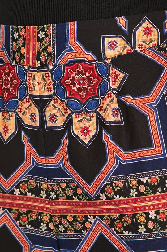 viacfarebná Answear - Nohavice Heritage