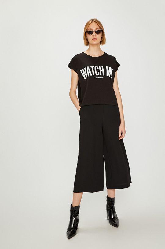 Answear - Nohavice Watch Me čierna