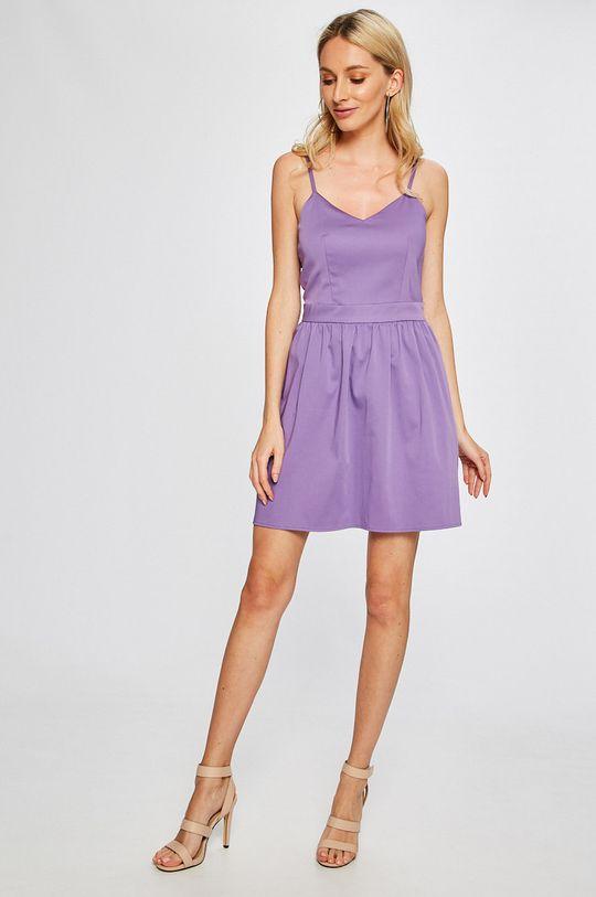 Answear - Rochie violet