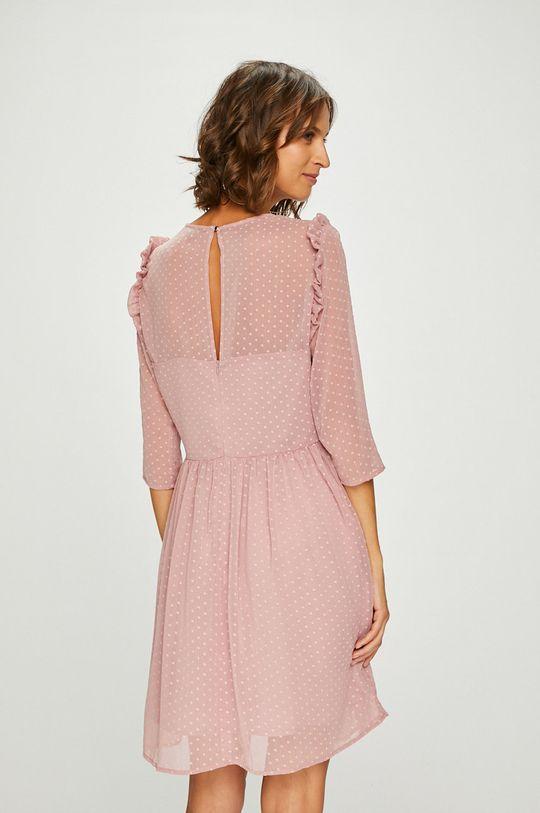 Answear - Šaty <p>Podšívka: 4% Elastan, 96% Polyester Základná látka: 100% Polyester</p>