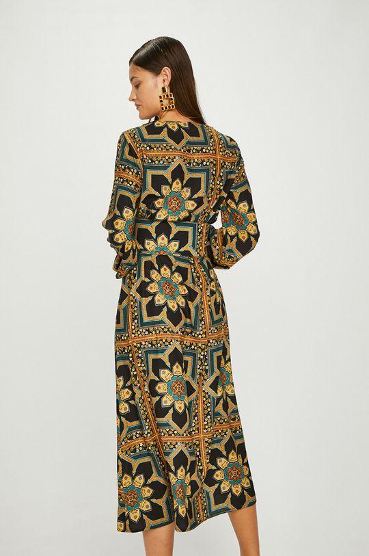 Answear - Šaty Heritage <p>100% Polyester</p>
