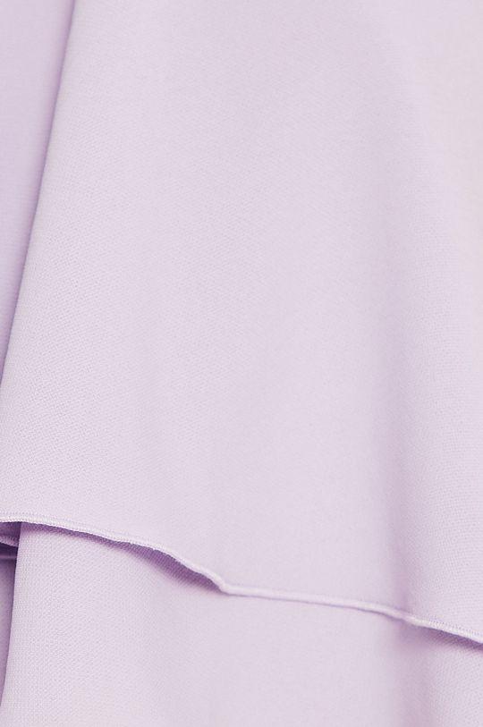 Answear Lab - Top Violet Kiss Damski