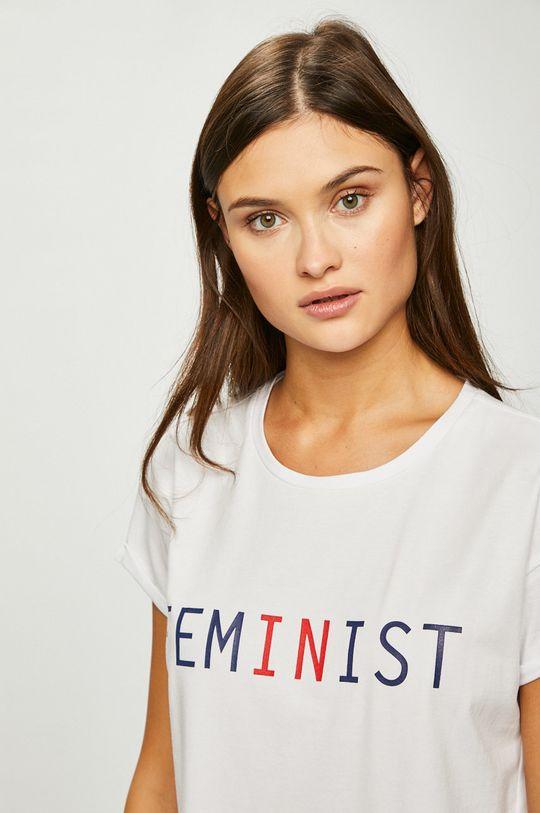 biela Answear - Top Femifesto