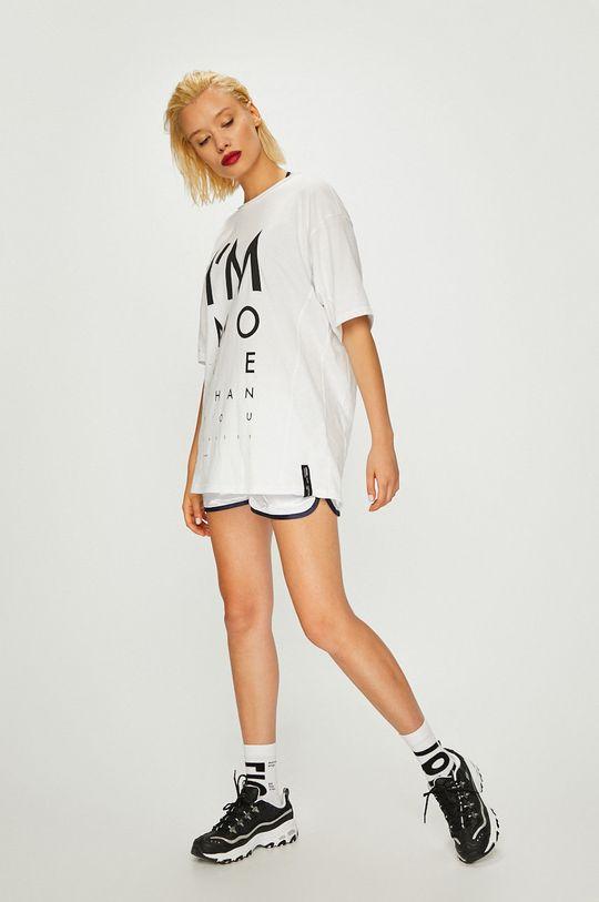 biela Answear - Top Manifest Your Style