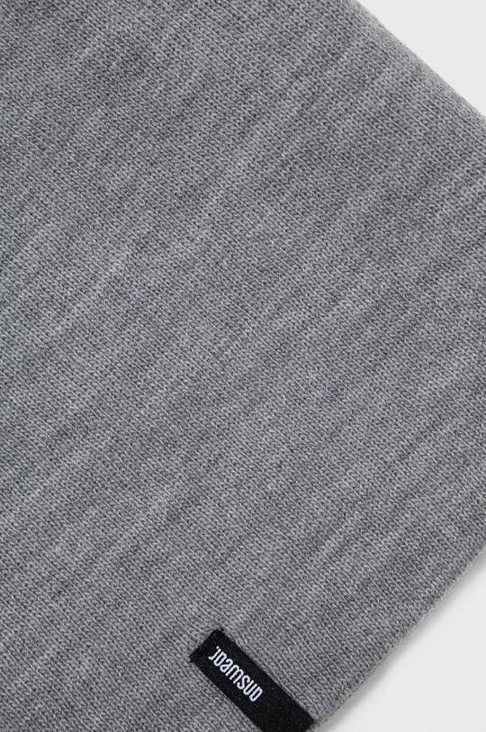 Answear Lab - Czapka z domieszką wełny 90 % Akryl, 10 % Wełna