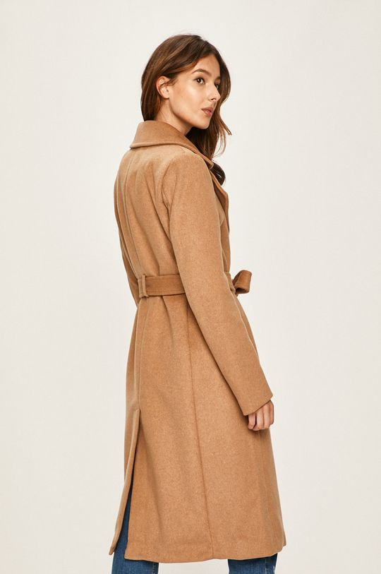 Answear - Palton Materialul de baza: 50% Poliester, 50% Lana