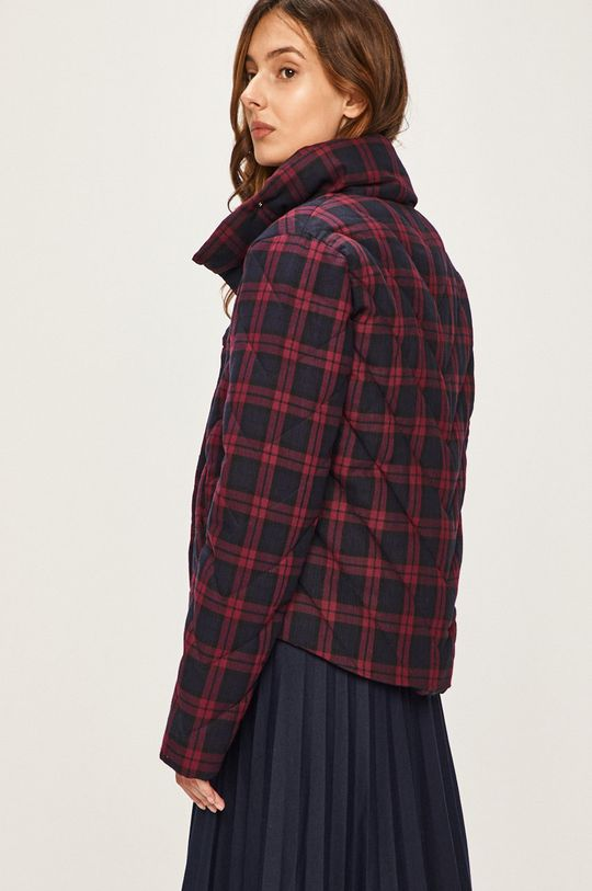 Answear - Bunda Podšívka: 100% Polyester Výplň: 100% Polyester Hlavní materiál: 100% Bavlna