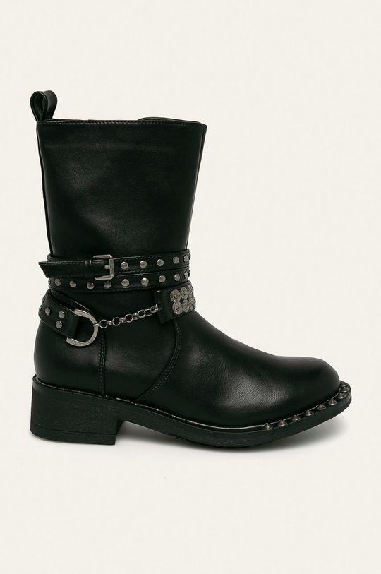 negru Answear - Botine De femei