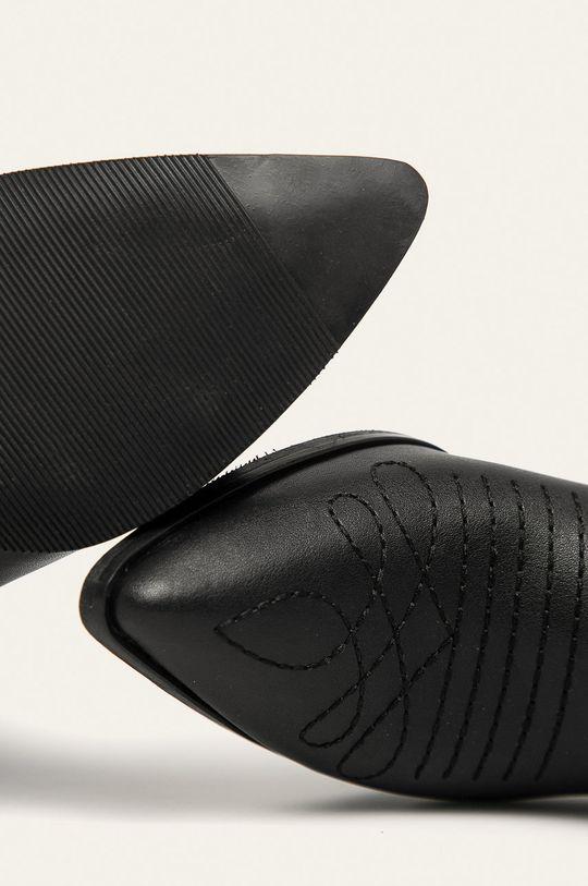 Answear - Kovbojské topánky Dámsky