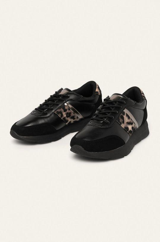 Answear - Pantofi negru