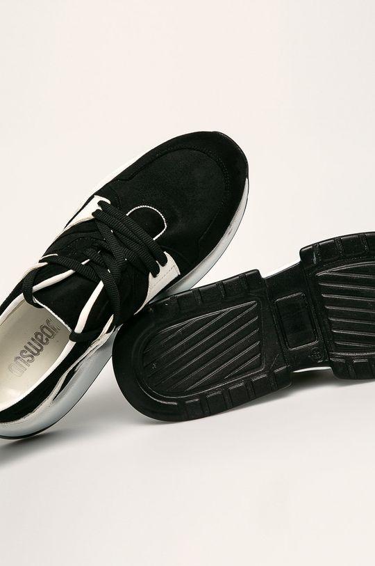čierna Answear - Topánky