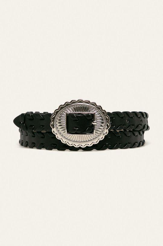 negru Answear - Curea De femei