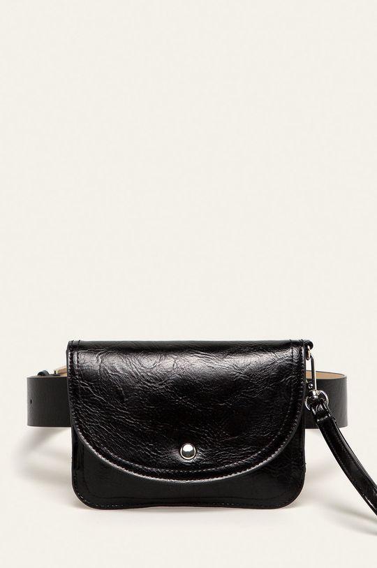 negru Answear - Borseta De femei