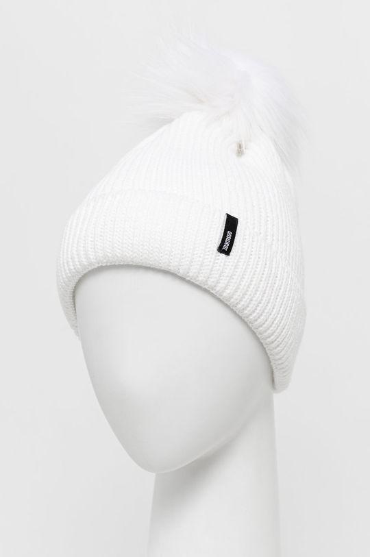 Answear Lab - Czapka biały