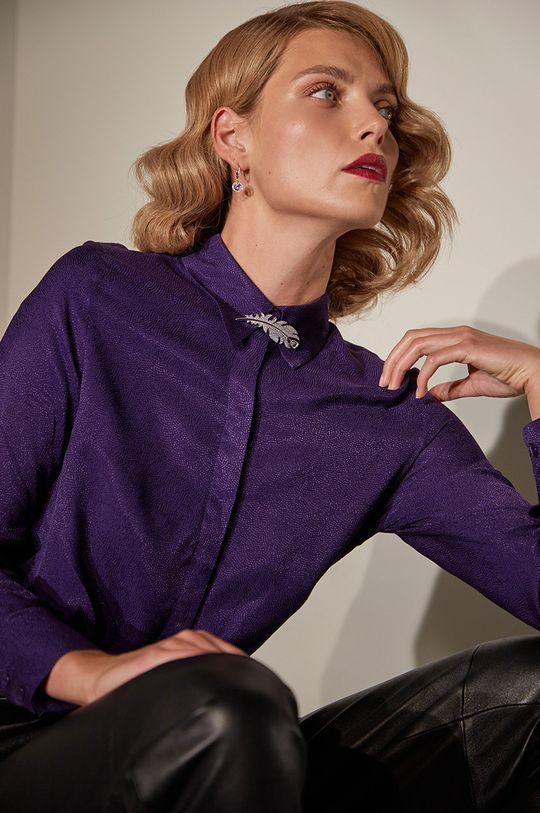 violet answear.LAB limited collection - Camasa De femei