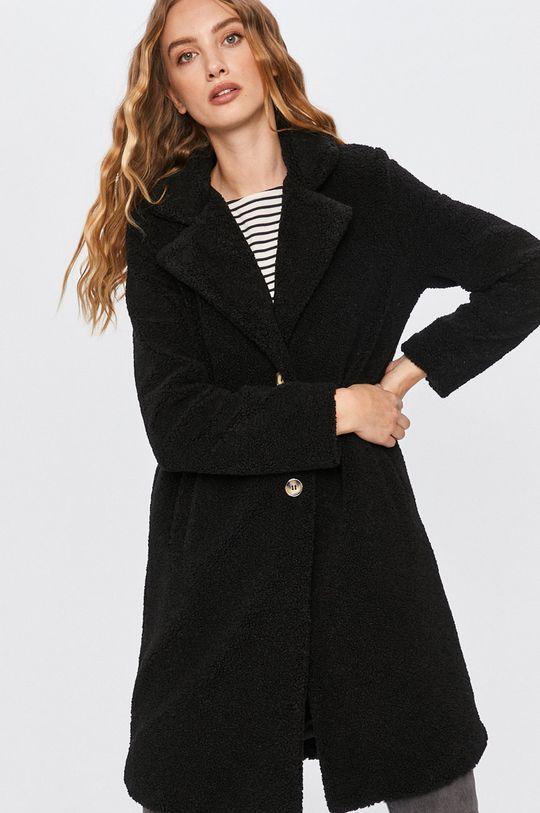 černá Answear - Kabát Answear Lab Dámský